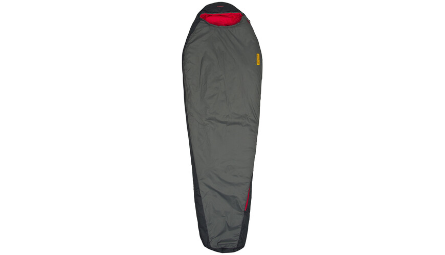 Mammut Kompakt SE 3-Season Sleeping Bag 195cm dark shadow/black